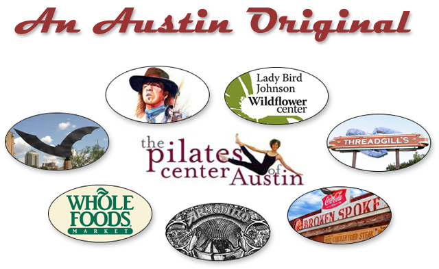 austin originals about town