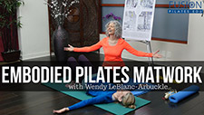 Embodied Pilatesworkshop with Wendy