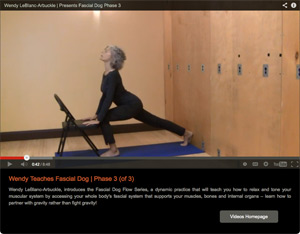 Go to Fascial Dog videos library
