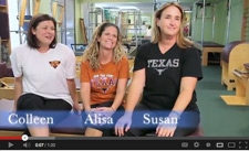 Pilates General Fitness | 512-467-8009 | Austin | Texas | Colleen, Alisa, & Susan