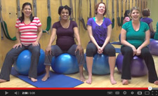 Prenatal & postnatal  highlights video
